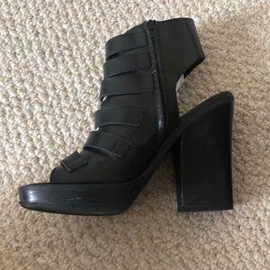 Aldo Shoes - Aldo Buckle Heels